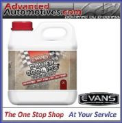 Evans Waterless Coolant Power Cool 180 2 Litre Bottle
